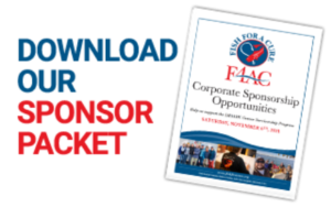 Download our Sponsor Packet